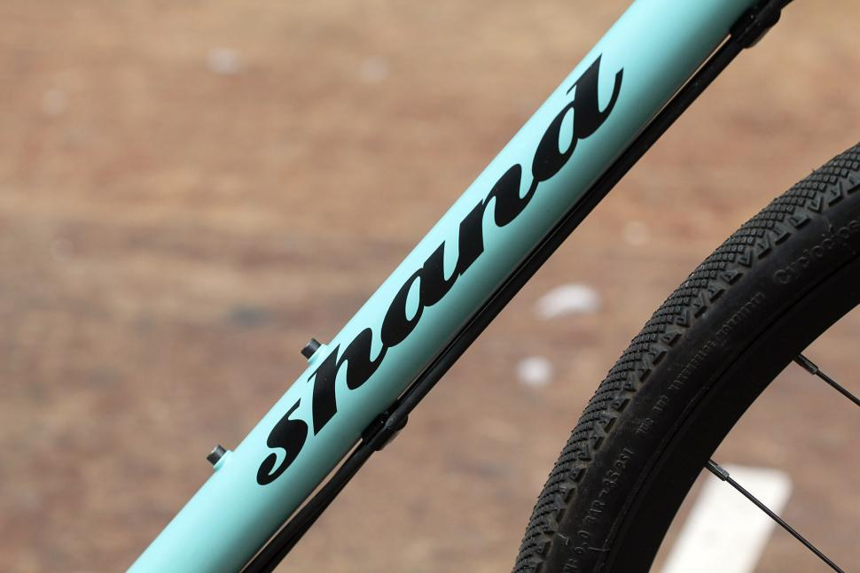Shand Stoater - decal