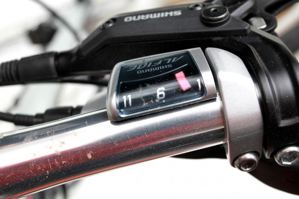 Review: Shimano Alfine 11 hub gear and shifter | road cc