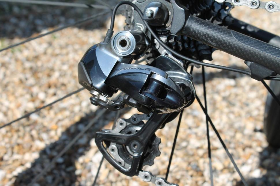 abe648a153f Review: Shimano Dura-Ace Di2 9070 11-speed gear system | road.cc
