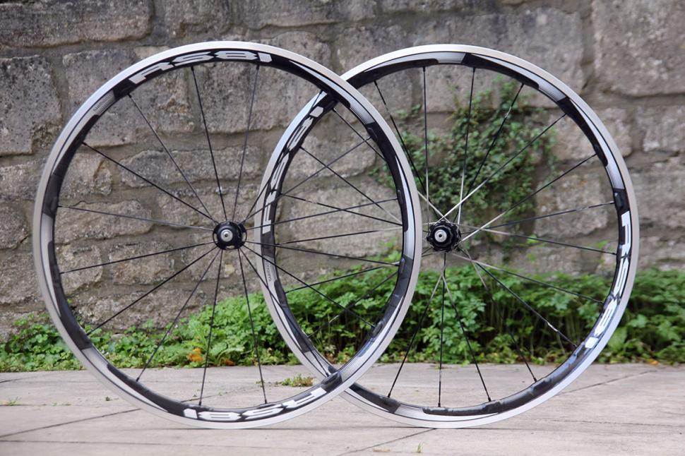 041f356cd47 Review: Shimano RS81 C35 wheels | road.cc