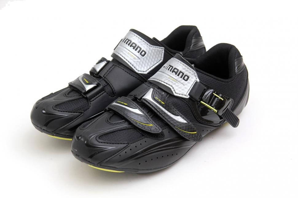 182bc7afc57 Review: Shimano RT82 SPD shoe | road.cc