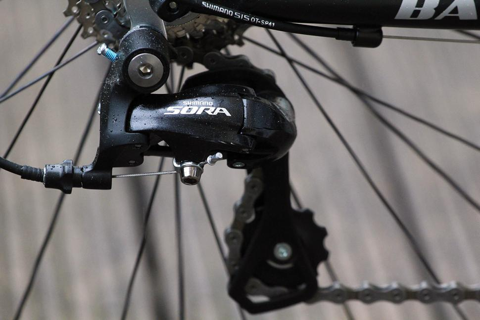 Shimano SORA ST-3500 Shift Brake Lever 3500 Road Gear Shifter 9 Speed Right Only