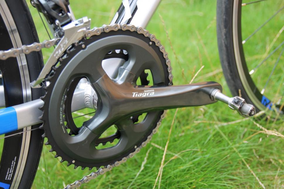 2ff2f12a33d Review: Shimano Tiagra 4700 groupset | road.cc