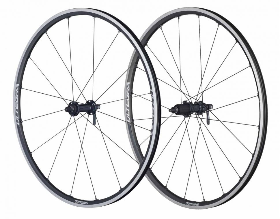 f94787d0f89 Review: Shimano WH-6800 Ultegra wheels | road.cc