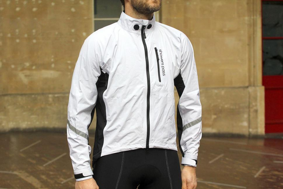 Review  Showers Pass Men s Double Century RTX cycling jacket  ddef290f7