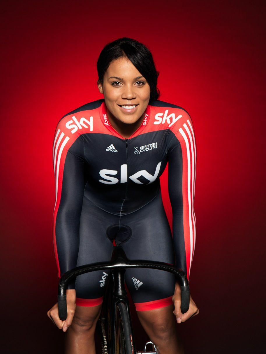 c926719f6 New Sky Track Cycling kit revealed as British line-up announced for  Manchester World Cup