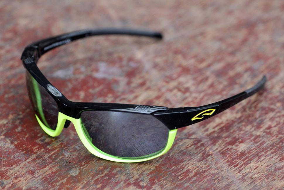0be850c018 Review  Smith Optics Pivlock Overdrive sunglasses