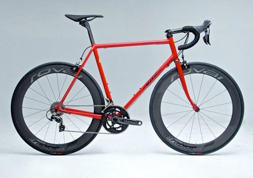 Specialized celebrates 40th anniversary with limited edition Allez ...