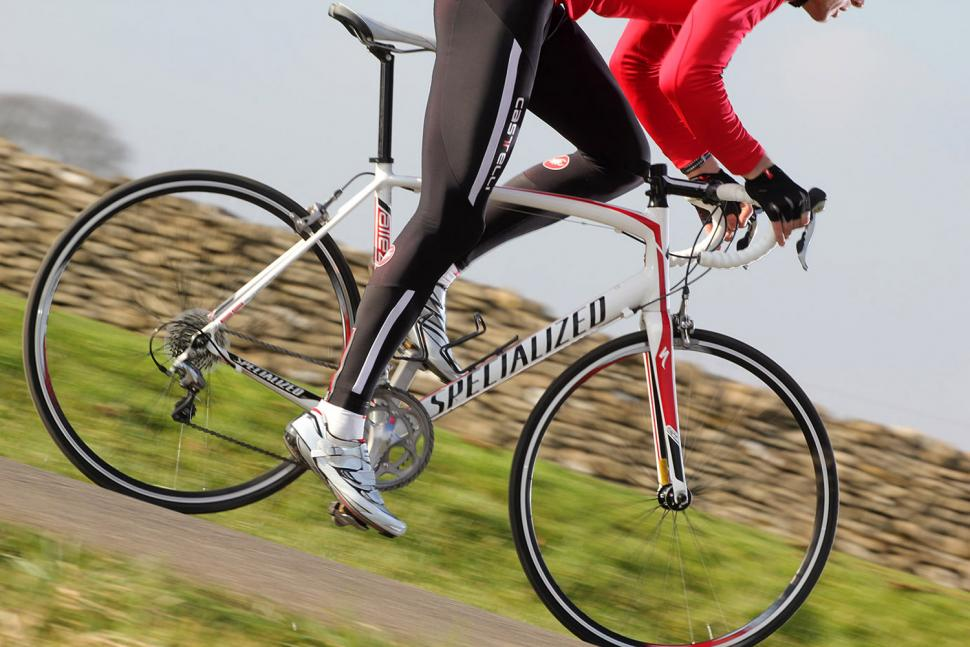 Review: Specialized Allez Comp | road cc