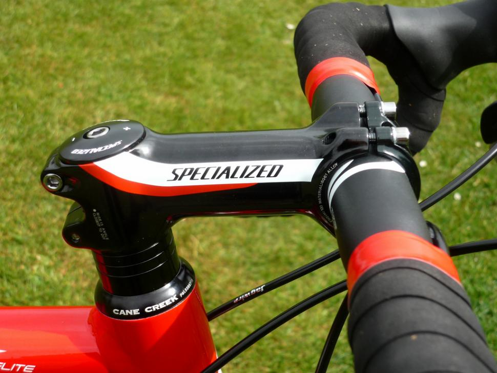 Just In Specialized Crux Elite Road Cc