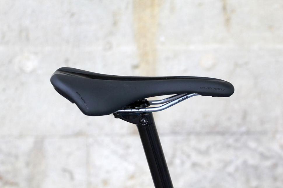 Specialized Crux Elite X1- saddle