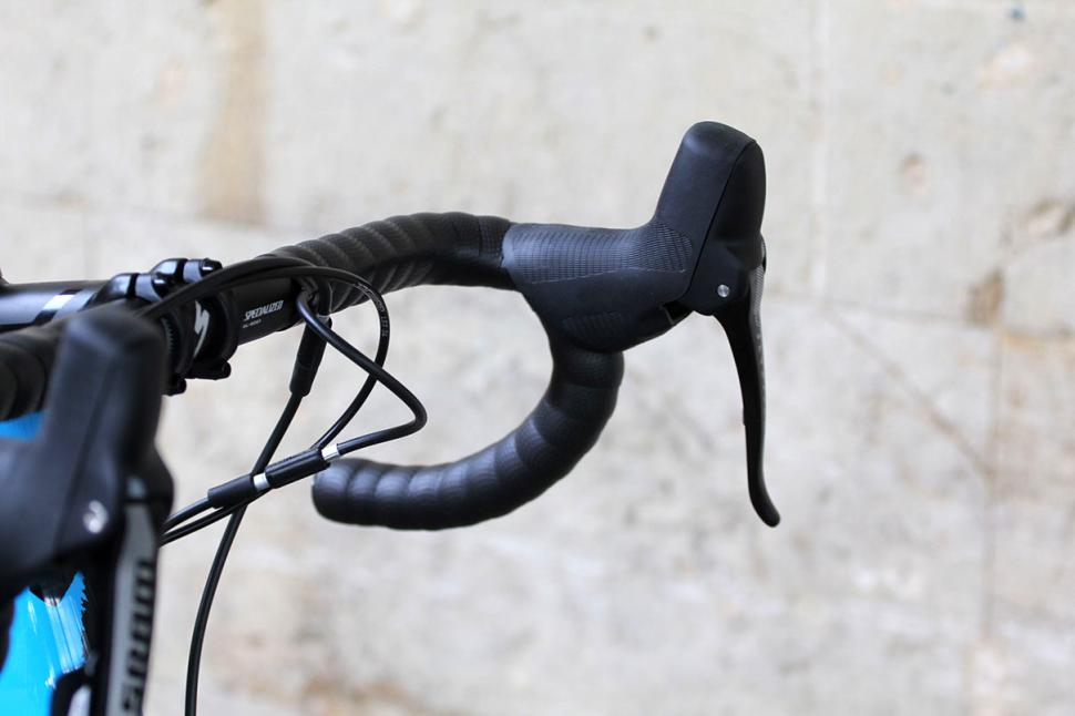 Specialized Crux Elite X1- shifter