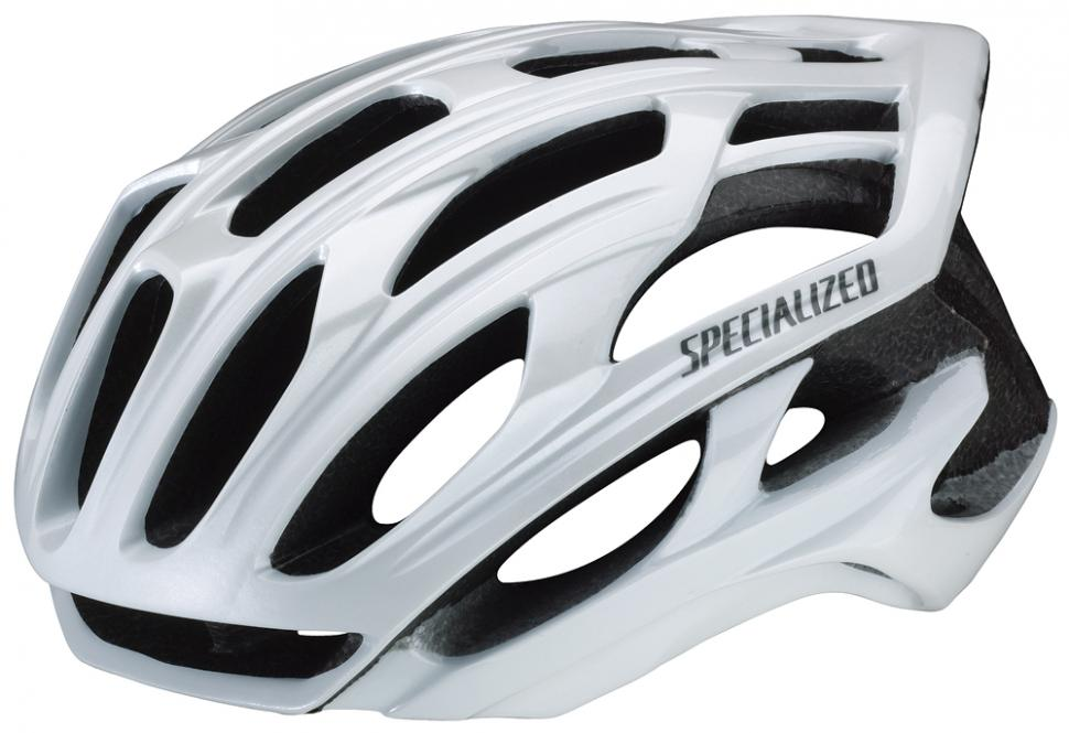 Review Specialized Prevail S Works Helmet Road Cc