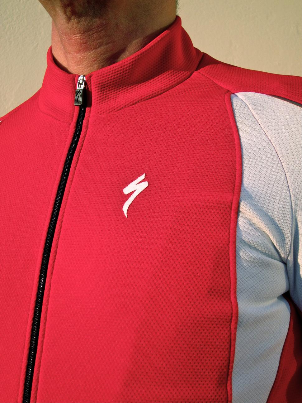 Review  Specialized Pro Long Sleeve Jersey  29ab3b39b