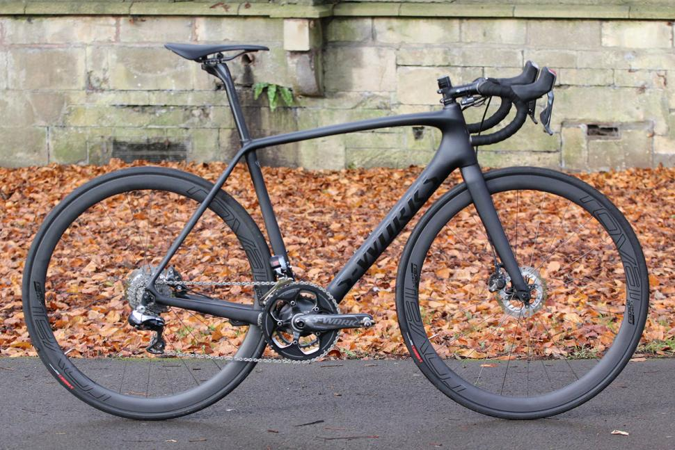 22f7c31d65 Just in  Specialized Tarmac S-Works Disc