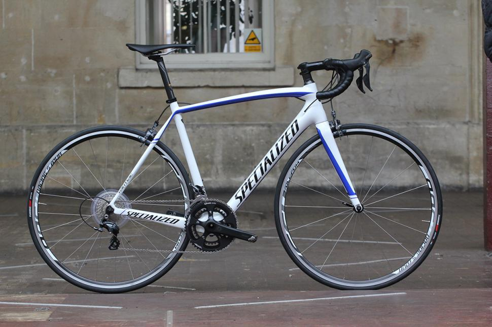 acf82b7e6d7 Just in: Specialized Tarmac Comp | road.cc