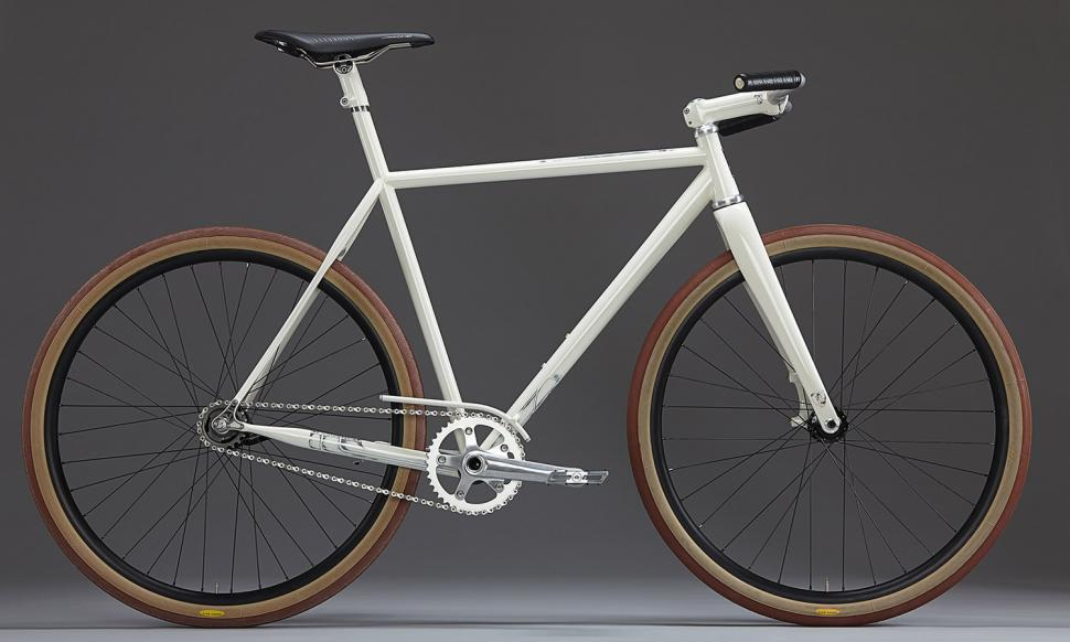 "Speedvagen launches Urban Racer ""super commuter"" road bike + video"