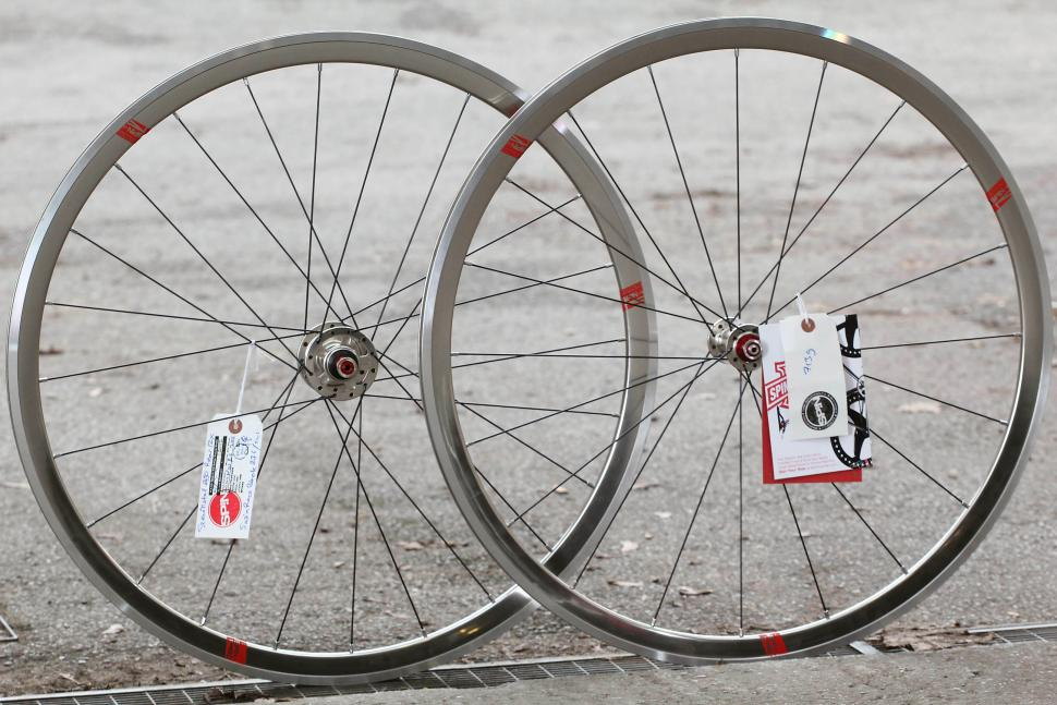 Spin 30mm clincher - full