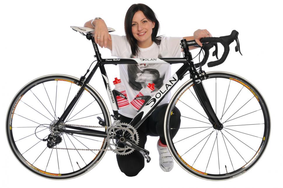 Sport Relief Davina McCall