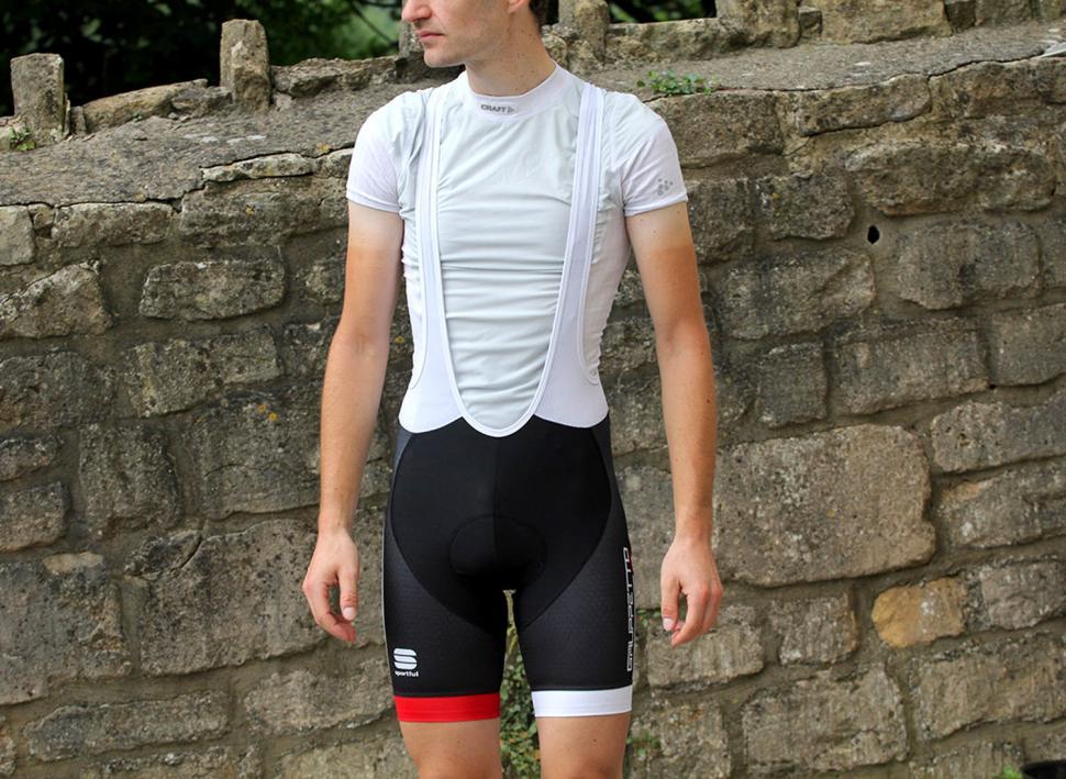 Review  Sportful Gruppetto Classic bib shorts  1dd6437f5