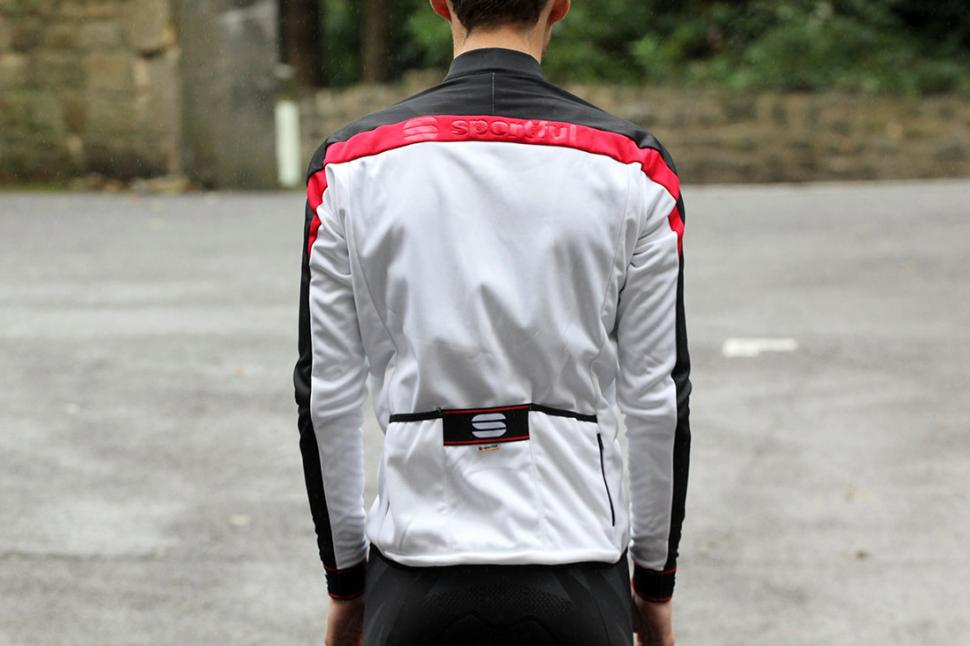 8e98c33cf Review  Sportful Pista LS Jersey Full Zip