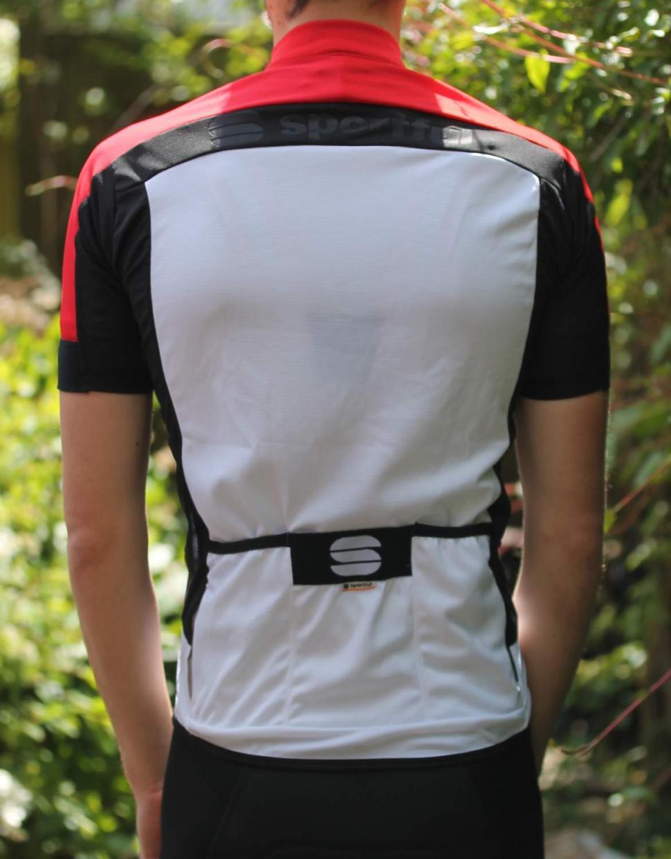 1   3. Sportful Pista Long Zip Jersey - front e45256ee3