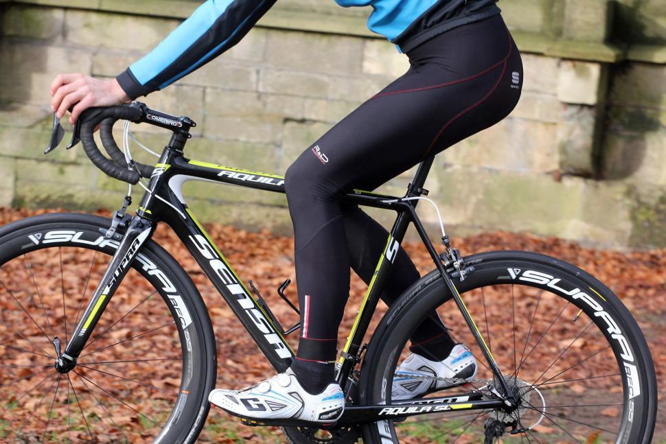 Review Sportful R Amp D Bib Tights Road Cc
