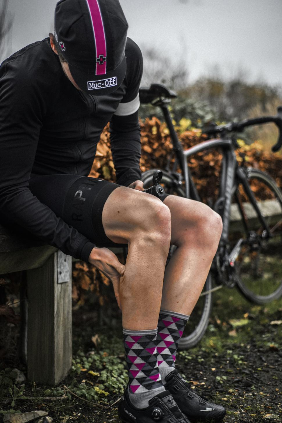Tech Roundup New Kit From Howies Rapha Pedal Adidas Wattbike And More Road