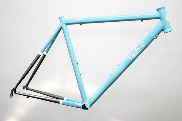 Tech Roundup Cyclo Steel Frames Sigma Sport Carbon Endura Lizard