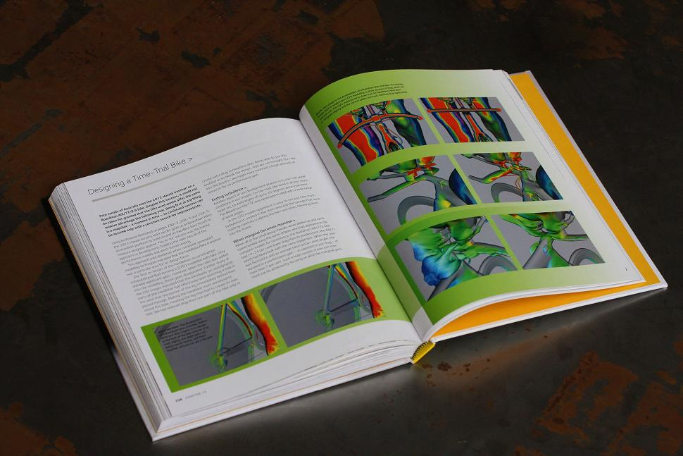 The Biography of the Modern Bike by Chris Boardman - pages 3