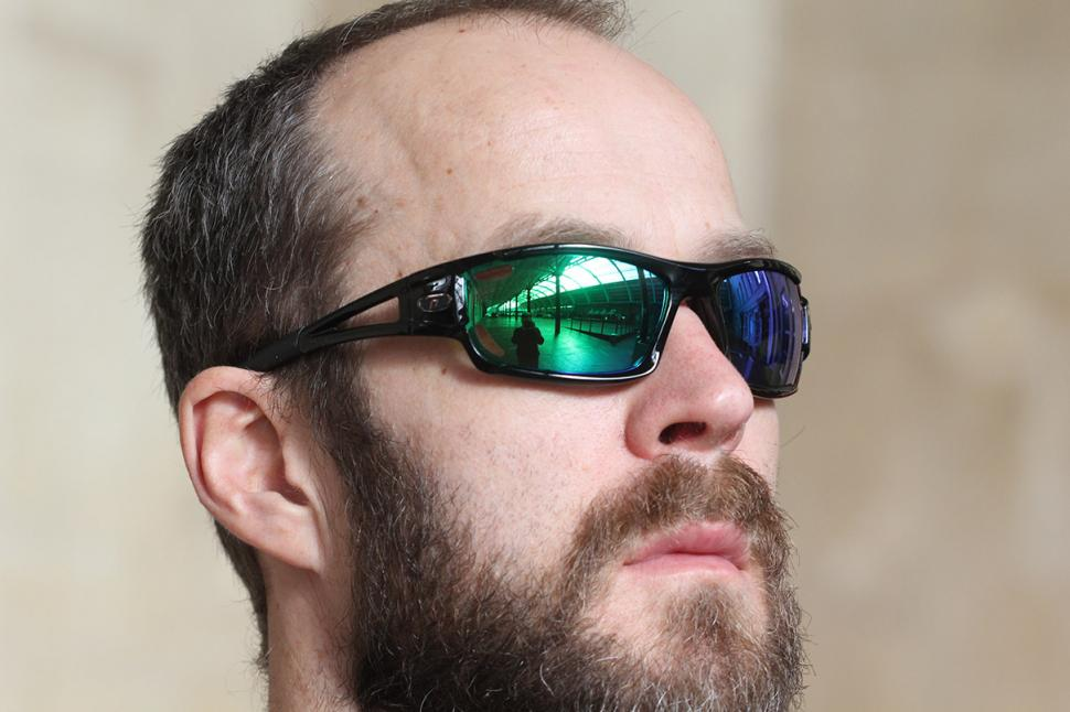 c1d9497f7e Review  Tifosi Dolomite 2.0 sunglasses