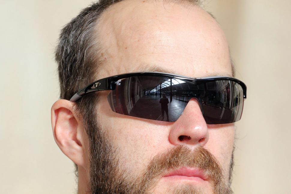 Review Tifosi Talos Sunglasses Road Cc