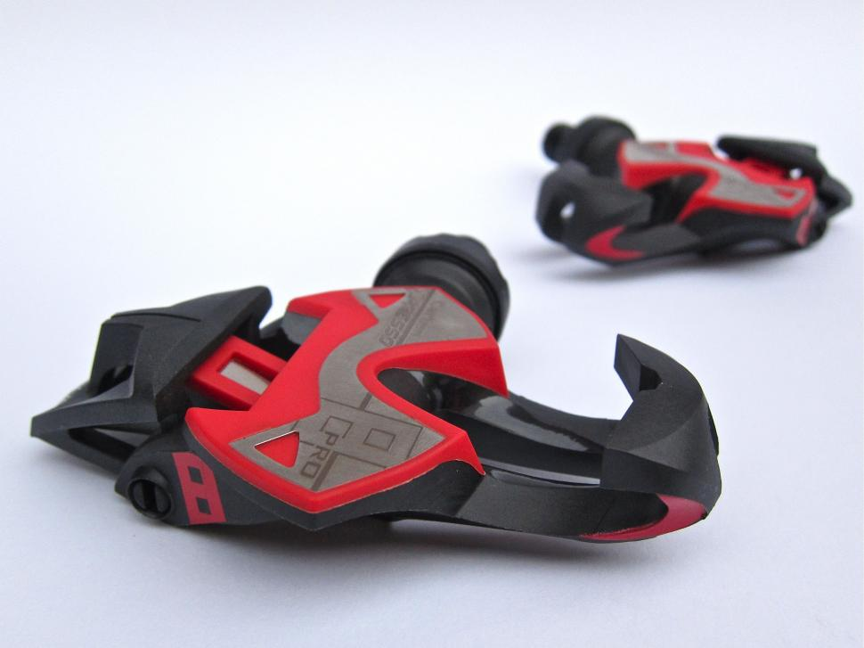 be6a22476eda Just In: Time Xpresso 8 Carbon Pedals | road.cc