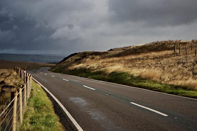 Cragg Vale ©Visit Yorkshire