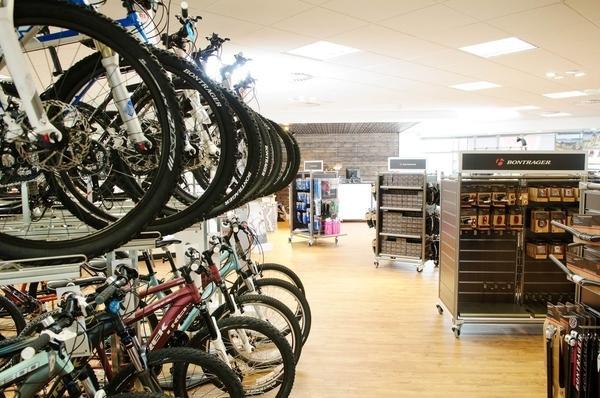 25d650cf93dc First UK Trek Bicycle Store opens in Milton Keynes