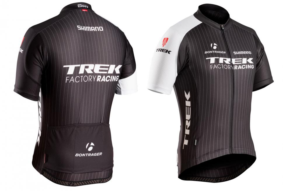 Trek Factory Racing reveal new team kit and roster  e8d72db12