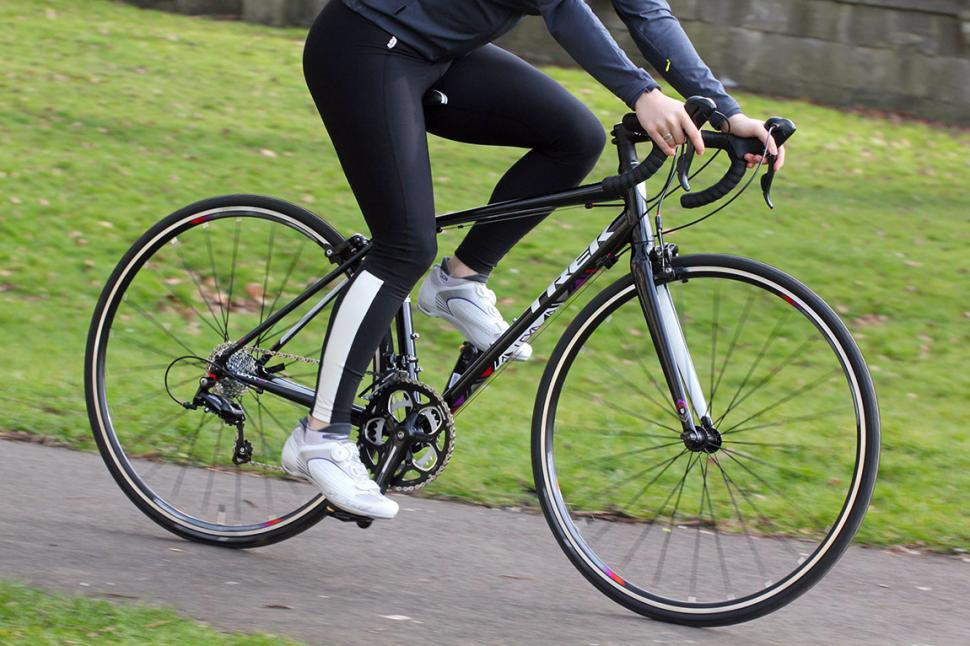 Review Trek Lexa S Road Bike Road Cc