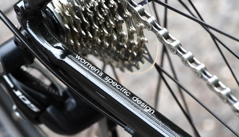 Review: Trek Lexa SLX women-specific road bike   road cc