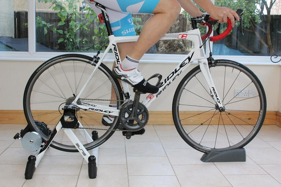 Elite Real Axiom Trainer - riding