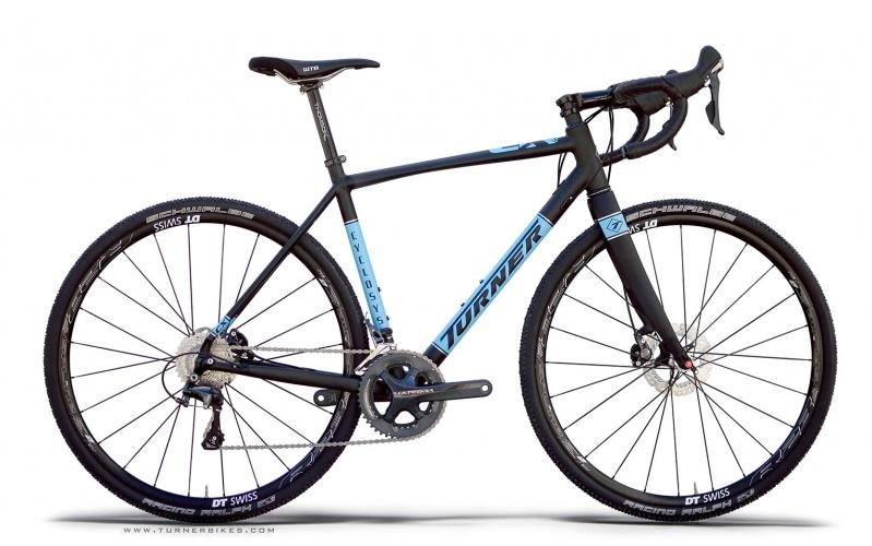 Turner Bikes get into cyclocross with new Cyclosys | road cc