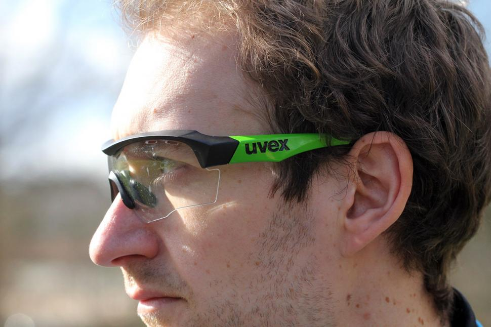 c8b08fb255f7 Review  Uvex Sportstyle 104 Glasses