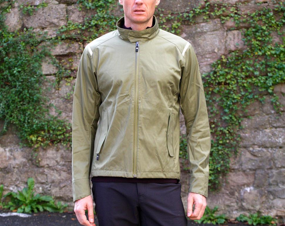 d3e1e641ec3 Review  Vulpine Men s Original Rain Jacket
