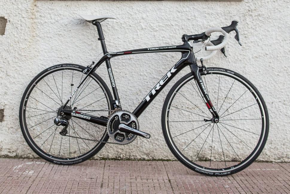 2014 WorldTour bikes: Trek Factory Racing's Madone, Domane