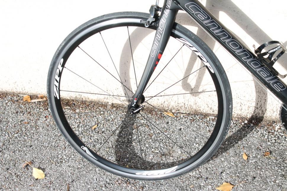 Zipp S New 30 Clincher Wheel Road Cc