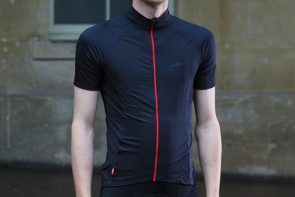 ac84e947a Review  dhb Goldline Short Sleeve Jersey