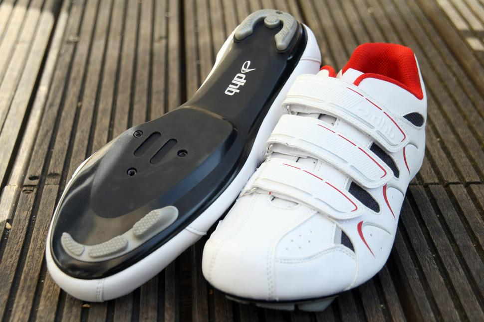 Review: dhb R1.0 Road Cycling shoes