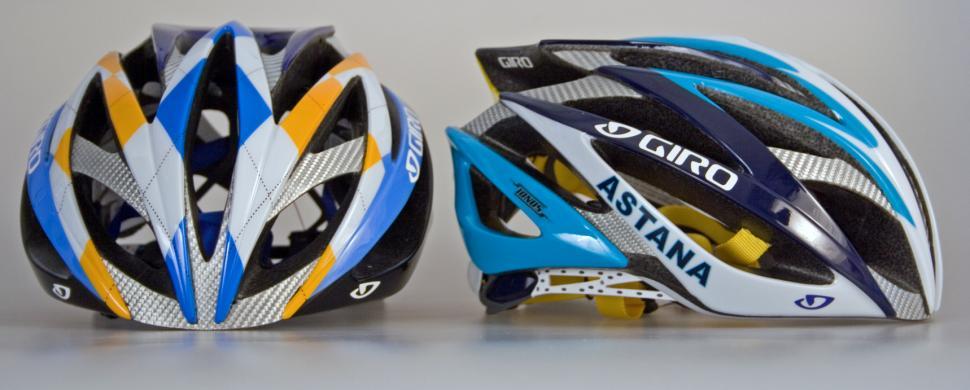 Giro Ionos Ltd edition: Astana&Garmin-Chipotle
