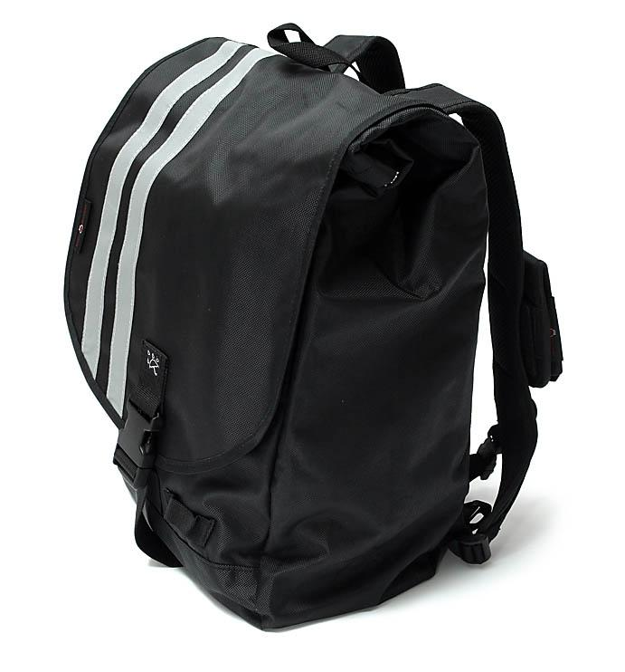 Review  Banjo Brothers Commuter Backpack (medium)  428b8546a6f2c
