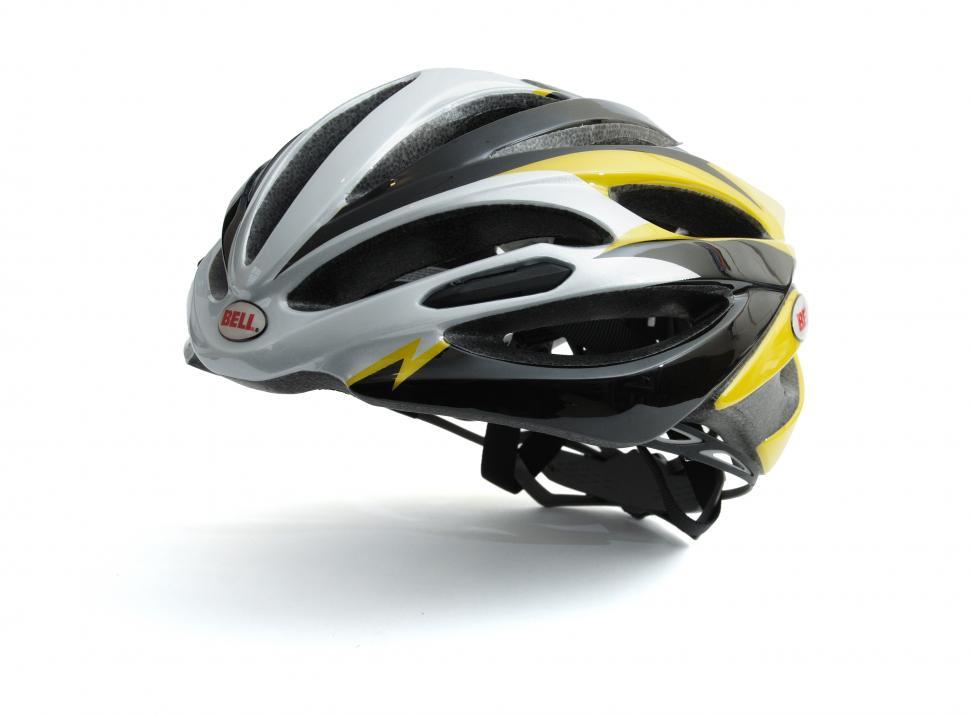 Bell Array helmet