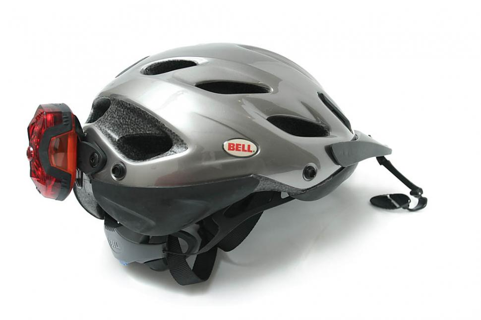Bell Metropolis helmet kit